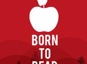 """Nasce """"Born Read"""", nuova piattaforma tema letterario mancate!"""