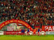 mese Superliga albanese: Partizani Tirana vetta, Vllaznia crisi nera