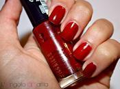 Nail Polish Review: n°32 Bordeaux Yves Rocher