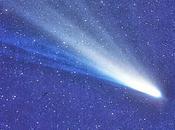 Novembre: Cometa Halley