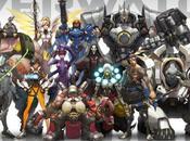 Blizzard presenta Overwatch, sparatutto squadre, dettagli, immagini trailer
