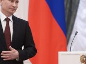 """Forbes Putin """"persona potente mondo"""" secondo anno consecutivo"""
