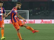 "India: Pune ""strapazza"" Kolkata 3-1, anche Colomba"