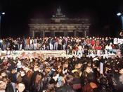 anni Muro Berlino, anche ricorda caduta