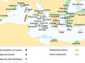 Megale Hellas, Greci d'Italia