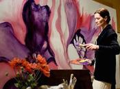 Film stasera sulla chiaro: GEORGIA O'KEEFFE (sab. nov. 2014)