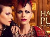 """Collezione Make """"Kiko Haute Punk""""Natale 2014"""