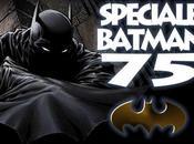 Speciale Batman Lorenzo Pastrovicchio