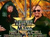 Match disagiati Undertaker Boss