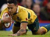 Galles Australia 28-33