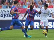 Siviglia-Levante 1-1- Victor ammutolisce Pizjuán (VIDEO)