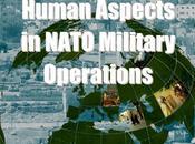 """""""Condurre azioni militari guerra senza violenza. possibile?"""". Human Aspects NATO Military Operations Humint Terrain System"""