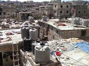 Alla scoperta PRS, rifugiati palestinesi provenienti dalla Siria, ormai residenti Libano