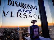 """Disaronno: Special Edition """"Disaronno weard Versace"""""""