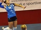 Volley: Collegno Torino perfetta contro Foppa Pedretti