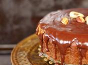 Torta Brasiliana Bolo Nega Maluca