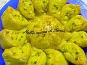 Torta rustica girasole
