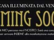 Coming soon casa illuminata vento