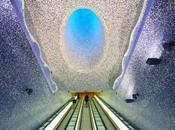 stazione Metro bella mondo quella Toledo