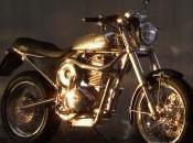 EICMA 2014: Borile Motociclette rivivere storica B500
