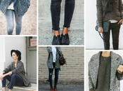 Come vorrei vestirmi quest'inverno: idee applicabili