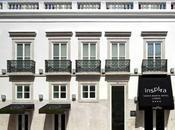 Lasciatevi inspirare dall'INSPIRA Hotel Lisbona