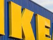 Ikea legare