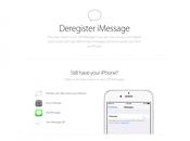 Apple Rilascia Tool Cancellare Proprio Numero Cellulare iMessage