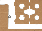 Come costruire Google Cardboard