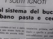 colpi tastiera) soliti ignoti (Mario Monicelli), 1958