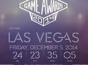 Video Game Awards cambiano ancora nome