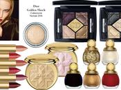 Natale 2014 dior makeup