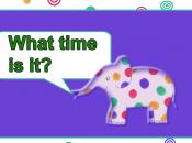 Time Bingo: gioco imparare dire l'ora inglese