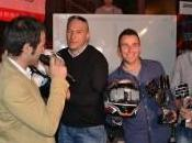 Fiat Executive Lounge ospitato premiazioni Bridgestone Champions Challenge