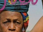 Missione CUORENERO Maremma L'Africa