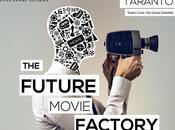 Future Movie Factory novembre dicembre Taranto