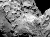 Rosetta: domani l'abbordaggio alla cometa