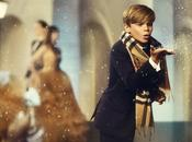 From London with love...and Romeo Beckham