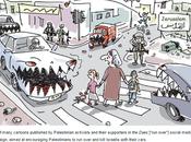 "coltelli alla ""Car Intifada"" fumetto, orrenda realtà L'ONU assieme all' TACE, anzi censura Israele ????"