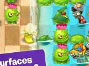 "aggiornamento ""estivo"" Plants Zombies It's About Time Notizia Android"