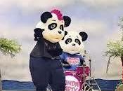 "MOTÖRHEAD Phil Campbell video ""Panda Party"""