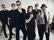 @Parov_Stelar Band novembre Gran Teatro Geox Padova, all'Atlantico Roma