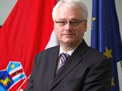 Croazia: presidente josipovic intervistato financial times