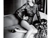 Vogue dedica Kate Moss numero dicembre: ecco Kate's World