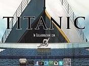 Titanic Capannina Franceschi