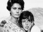 Film stasera sulla chiaro: CIOCIARA Vittorio Sica (giov. nov. 2014)