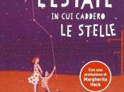 """L'estate caddero stelle"" Cristina Brambilla, Mondadori"