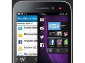 BlackBerry specifiche tecniche caratteristiche informazioni dettagli