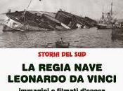 STORIA REGIA NAVE LEONARDO VINCI immagini filmati d'epoca