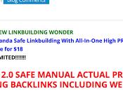 Combattere Google Panda comprando backlink siti altissimi